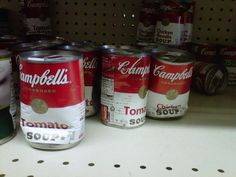 Why You Should Not Buy Dented or Bulging Cans