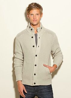 GUESS.CARDIGAN FOR MEN - Buscar con Google