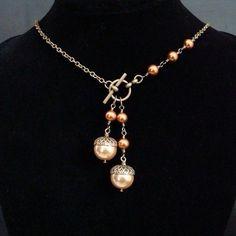 Por hacer: Perlas y Bellotas
