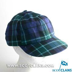 Clan Graham Tartan B