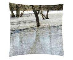 Sea Digital Printed Cushion Cover & Cushion Fillers.
