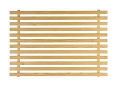 Preço Casa*: R$395,00. medidas A120,0 x L 170,0 P 5,0 - 8 kg. Encosto para cama de casal em madeira maciça de reflorestamento (Pinus Elliotti) tingida com acabamento em verniz poliuretano.