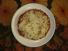 Las recetas de Silvia: Recetas con amaranto, Tortilla Incaica