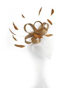 Gold-Fascinator-Hat-for-weddings-ascot-proms