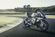 Yamaha anuncia nova produção da série YZF-R1M para 2016 - MotoNews - Andar de Moto