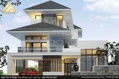 Thiết kế nội thất biệt thự, nội thất nhà ống - Kiến Trúc Á Đông