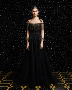 Georges Hobeika - Fall/winter 2018-19 Ready-to-Wear Collection | Designer Clothing