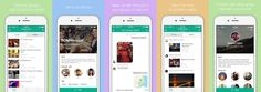 Momo, China's 3rd-biggest social app, launches new social network in the US