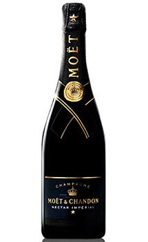 Moët & Chandon Nectar Impérial Champagne, $99.00 #mimosa #champagne #brunch