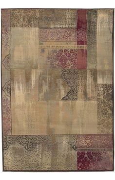 Oriental Weavers Sphinx Generations 1527X Beige Rug