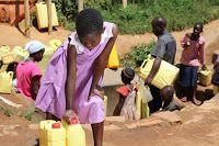 I Need A Drop /Ugandan Documentary Drama : Synopsis for I Need A Drop Documentary