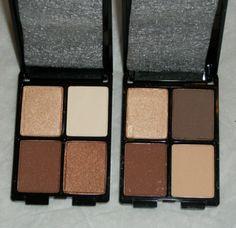 Lancome-Rustique-Honeymoon-Noir-Coquille-Eyeshadow-Quads-2-Compacts bonanza.com/booths/FRAN24112 FRANSCOSMETICSBARGIN   franscosmeticsbargains FRAN24112      frans-cosmetics-bargains
