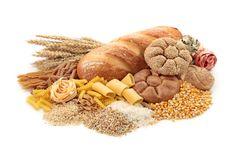 Pain et produits céréaliers