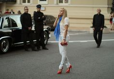 The Wandering Eye: Recession-Proof Style Photos   GQ