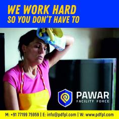 We work Hard so you dont have to #CleanHouse #DeepCleaning #IntenseCleaning #Housekeeping #Clean #Cleanliness #HousekeeperPune #HousekeepingServicesinPune