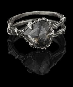 Intrigue Ring by Karen Karch #jewelry #ring