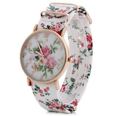 GET $50 NOW | Join RoseGal: Get YOUR $50 NOW!http://www.rosegal.com/watches/floral-pattern-leather-band-women-190196.html?seid=7363168rg190196