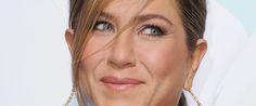Jennifer Aniston Looks Positively Lovely At 'Horrible Bosses 2' Premiere