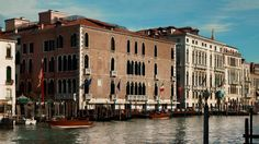 The Gritti Palace, Venice, Italy. Search command in Amadeus: HLLCVCE