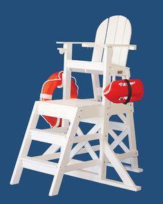 Bear Lifeguard Chair | For The Classroom | Pinterest | Lifeguard .