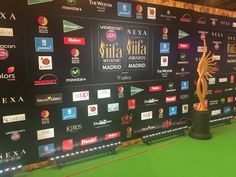 Videocon d2h IIFA Rocks to see spell-binding performances by musical megastars Pritam, Kanika Kapoor, Meet Brothers, Benny Dayal, Neeti Mohan, Monali Thakur, Papon along with Mouni Roy, Eli Avram and Daisy Shah who will be performing as well