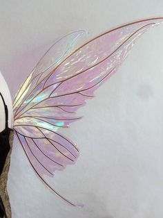 Oh It actually she fidgeted with the delicate accessories before snapping her fingers has a magical option He watched as the wings floated up fluttering slightly the butt. Head Accessories, Beautiful Butterflies, Aesthetic Pictures, Pink Glitter, Aesthetic Wallpapers, Art Inspo, Delicate, Artsy, Butterfly