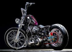 old school chopper - Google Search