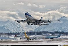 Alaska Airport Cargo Plane - Bing Images