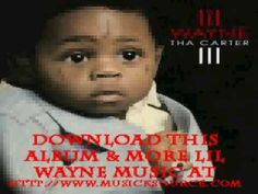 lil wayne - Mr. Carter (Featuring Jay-Z) - Tha Carter 3 - YouTube