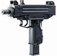 Uzi guns - Bing Images