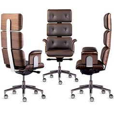 Armadillo Executive Chair - Fab.com | Italian Home And Office Furniture