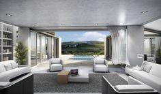 Simbithi Eco-Estate, north coast, Durban, South Africa - www.darbyarchitects.co.za