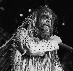 Rob Zombie 🖤