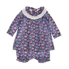Violeta baby dress