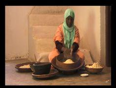 Chef de cuisine marocaine (dada)
