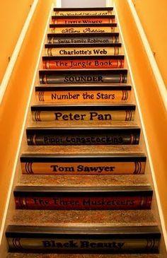 I adore this! I'm such a book nerd :)
