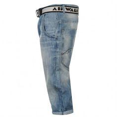 Kraťasy Airwalk DC Below The Knee pán.