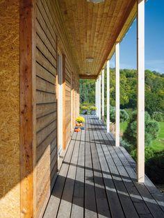 Home Tour - Stavebně nenáročný rodinný dům nedaleko Brna dosáhl parametry aktivního domu #homebydleni #home #tour #bydleni #design #architecture