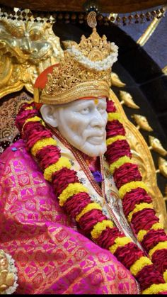 Sai Baba Hd Wallpaper, Sai Baba Wallpapers, Sai Baba Quotes, Baba Image, Om Sai Ram, God Pictures, Indian Gods, Children In Need, Ganesh