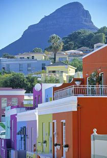Cape Town, South Africa (Peter Adams)