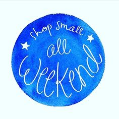 "✨REMEMBER✨ your #local #smallbusinesses this ""weekend"" 💙 As the #blackfriday sales roll over into #cybermonday remember to check your local businesses for your Holiday needs! It's so easy to get swept up in the craziness of online shopping, but buying local makes more of a difference than you know!! Check #pricpeosts for deals in your area!! 💵 . . . . #shopsmall #shoplocal #smallbusinessweekend #smallbusinesssaturday #smallbusinesssupporter #entrepreneur #entrepreneurmindset…"