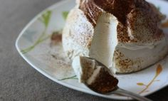 Dezert Neha - rozmaznajte sa chuťami - Báječné recepty Cold Desserts, No Cook Desserts, Sweet Desserts, Sweet Recipes, Dessert Recipes, Russian Desserts, Russian Recipes, Cooking Time, Cooking Recipes
