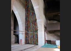 Siemon Allen - 2011 Venice Biennale