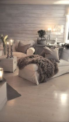 Cosy room with ikea furniture!!!