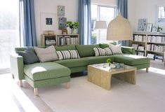Ikea Wohnzimmer Stil   Loungemöbel