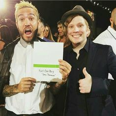 Fall Out Boy  Fob