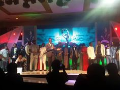 5th edition of the Nigerian Sports Award: See Full list of Award winners (PHOTOS)  5th edition of the Nigerian Sports Award: See Full list of Award winners (PHOTOS)  The 5th edition of the Nigerian Sports Award has come and gone but would be remembered for a long time to come because of the glitz and glamour and the attendance by personalities from all parts of the country. Dignitaries were in no small amount present at theaward ceremony.  Right from the beginning when nominations opened it…