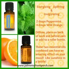 essential oil blend for joint inflammation essential oil diffuser blend for eczema Doterra Wild Orange, Wild Orange Essential Oil, Essential Oil Uses, Healing Oils, Aromatherapy Oils, Holistic Healing, Doterra Peppermint, Essential Oil Diffuser Blends, Doterra Diffuser