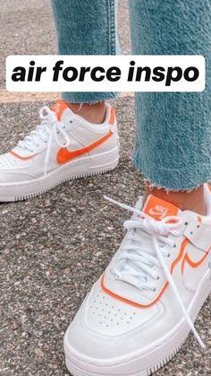 Cute Nike Shoes, Cute Nikes, Nike Air Shoes, Sneakers Nike, Colorful Nike Shoes, Trainers Adidas, Custom Sneakers, Custom Shoes, Jordan Shoes Girls