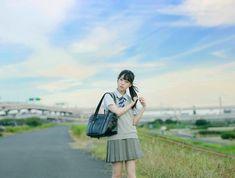 lo-fi beats, hi-fi girls a. Japanese School Uniform, Kanken Backpack, Beats, Backpacks, Calm, Girls, Toddler Girls, Daughters, Maids